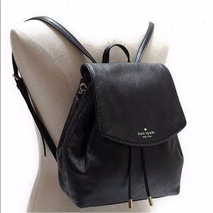 Kate Spade Small Breezy Mulberry Street Backpack